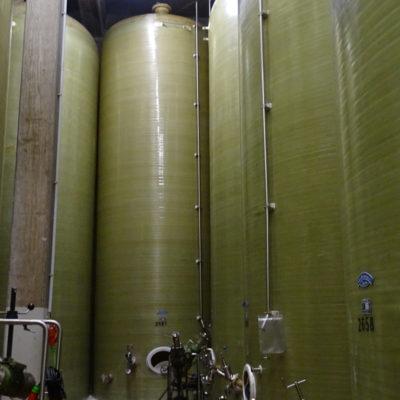 Polyestertank_Staffelstein 34.500 Liter.